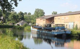 La ville de Rennes souhaite se doter d'un port et d'une halte fluviale qui devraient voir le jour non loin des étangs d'Apigné.
