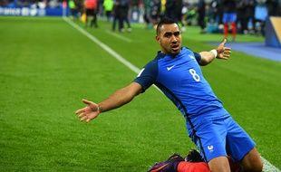 Dimitri Payet a permis à la France de venir à bout de la Suède, vendredi au Stade de France