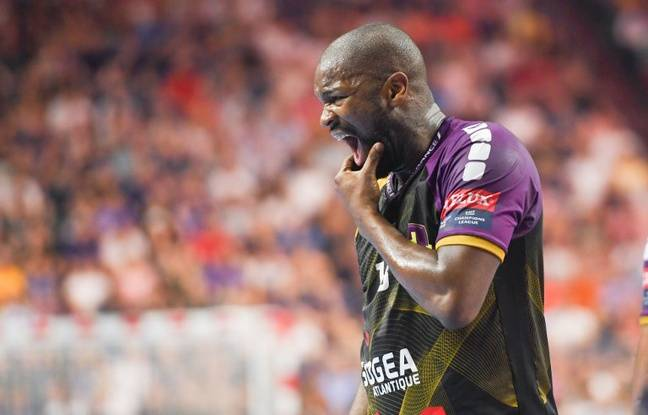HBC Nantes: «Ça intrigue, ça inquiète...», Feliho évoque la (petite) crise du «H»
