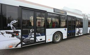 a strasbourg les bus vont rouler avec un carburant alternatif au diesel pour moins polluer. Black Bedroom Furniture Sets. Home Design Ideas