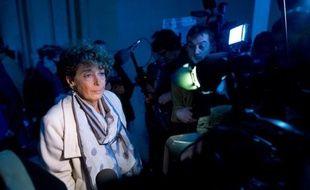 """La cour d'assises spéciale de Paris, qui juge depuis le 7 novembre Ilich Ramirez Sanchez, alias """"Carlos"""", pour son implication présumée dans quatre attaques terroristes, examinait lundi l'attentat de la rue Marbeuf à Paris (22 avril 1982, un mort et 66 blessés)."""