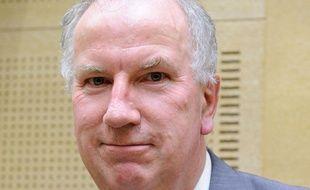 Le sénateur (PCF) Eric Bocquet.