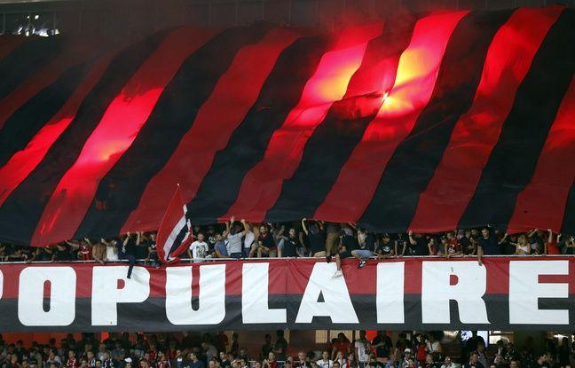 OGC Nice: «On en a plus que marre!»... Le coup de gueule du Gym après l'interdiction de déplacement de ses supporters à Nîmes