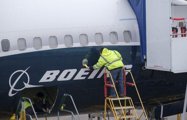 Crash d'Ethiopian Airlines: L'immobilisation du 737 MAX a coûté près d'un milliard de dollars à Boeing