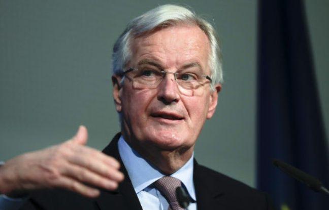 nouvel ordre mondial   VIDEO. Royaume-Uni: La facture du Brexit estimée entre 40 et 45 milliards d'euros