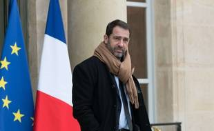 Christophe Castaner, délégué général de La République en Marche, répond aux critiques suscitées par le projet de loi en préparation sur le droit d'asile le 31 décembre 2018