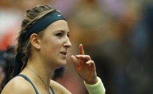 La Bélarusse Victoria Azarenka est toujours solidement installée en tête du classement WTA publié lundi à la faveur de sa victoire dans le tournoi de Linz, en Autriche.