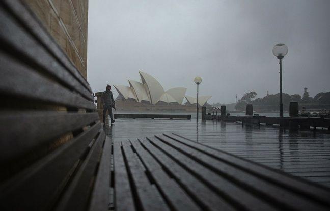Australie: De fortes pluies devraient permettre de stopper les incendies