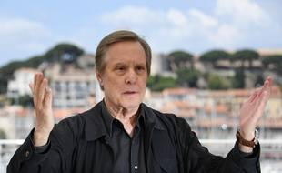 Le réalisateur William Friedkin, au Festival de Cannes, en mai 2016.