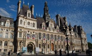 Un projet de loi prévoit de donner plus de pouvoirs à la ville de Paris et le «regroupement» de ses quatre premiers arrondissements. (Archives)