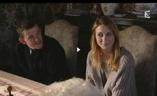«Recherche bergère désespérément», diffusé lundi 2 juillet sur France 3 est disponible en Replay sur Pluzz.