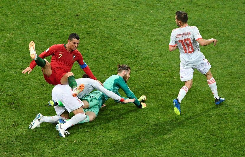Euro 2020 : Un alléchant Espagne-Portugal programmé en amical juste avant le début de la compétition