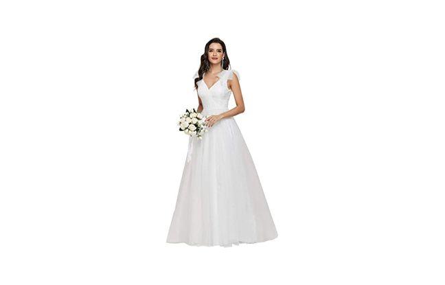 Robe de mariée Ever-Pretty