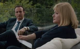 Image extraite du trailer de «Chez nous».