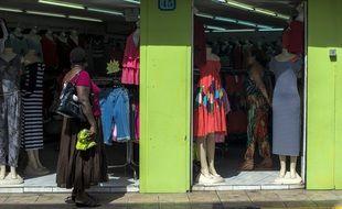 Confinement en Martinique: Les commerces vont rouvrir (Illustration)