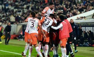 Montpellier enchaîne un septième match sans défaite à l'extérieur contre Bordeaux.