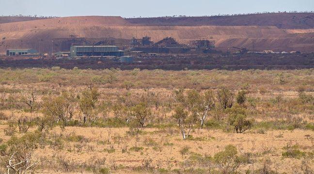 Australie : Démission du président du géant minier Rio Tinto après la destruction d'un site aborigène - 20 Minutes