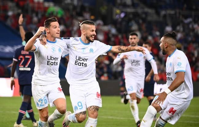 OM-Losc EN DIRECT : Marseille veut repartir de l'avant face à Losc, suivez le match en live avec nous