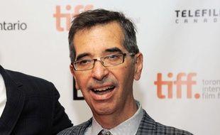 Le réalisateur Richard Glatzer, le 6 mai 2013