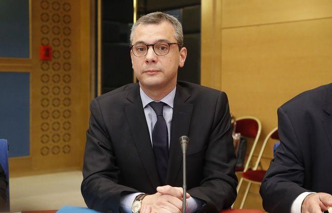VIDEO. De nouveaux soupçons de conflit d'intérêts pèsent sur Alexis Kohler, le secrétaire général de l'Elysée