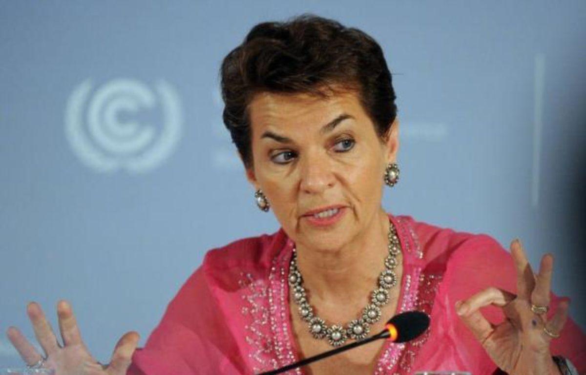 Cinq mois après l'accord de Durban, le lancement à Bonn (Allemagne) d'un processus de quatre ans devant mener à la signature d'un accord global plus ambitieux contre le réchauffement planétaire a fait rejaillir les tensions sur la répartition des efforts pour réduire le CO2. – Henning Kaiser afp.com