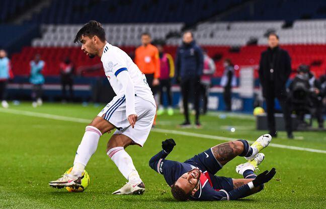 Lucas Paqueta est-il prêt à faire chuter Neymar et le PSG dès sa première saison à Lyon?