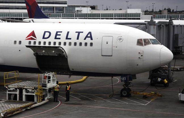 648x415 avion compagnie delta airlines tarmac aeroport seattle etats unis 7 juin 2010