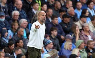 Pep Guardiola pense déjà à l'après-Manchester City.
