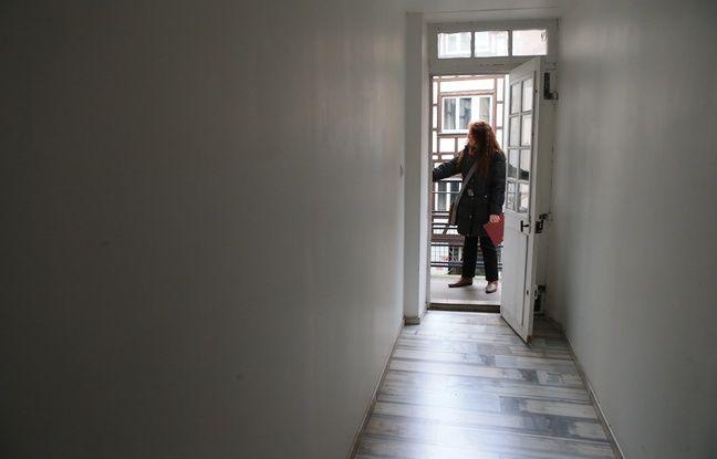 Strasbourg proprios qui louent dans l ill galit des appartements type airbnb c est la - Appartement meuble strasbourg ...