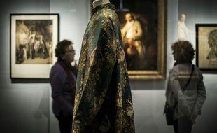 Le dossier concernant le sauvetage du musée des Tissus est au point mort.