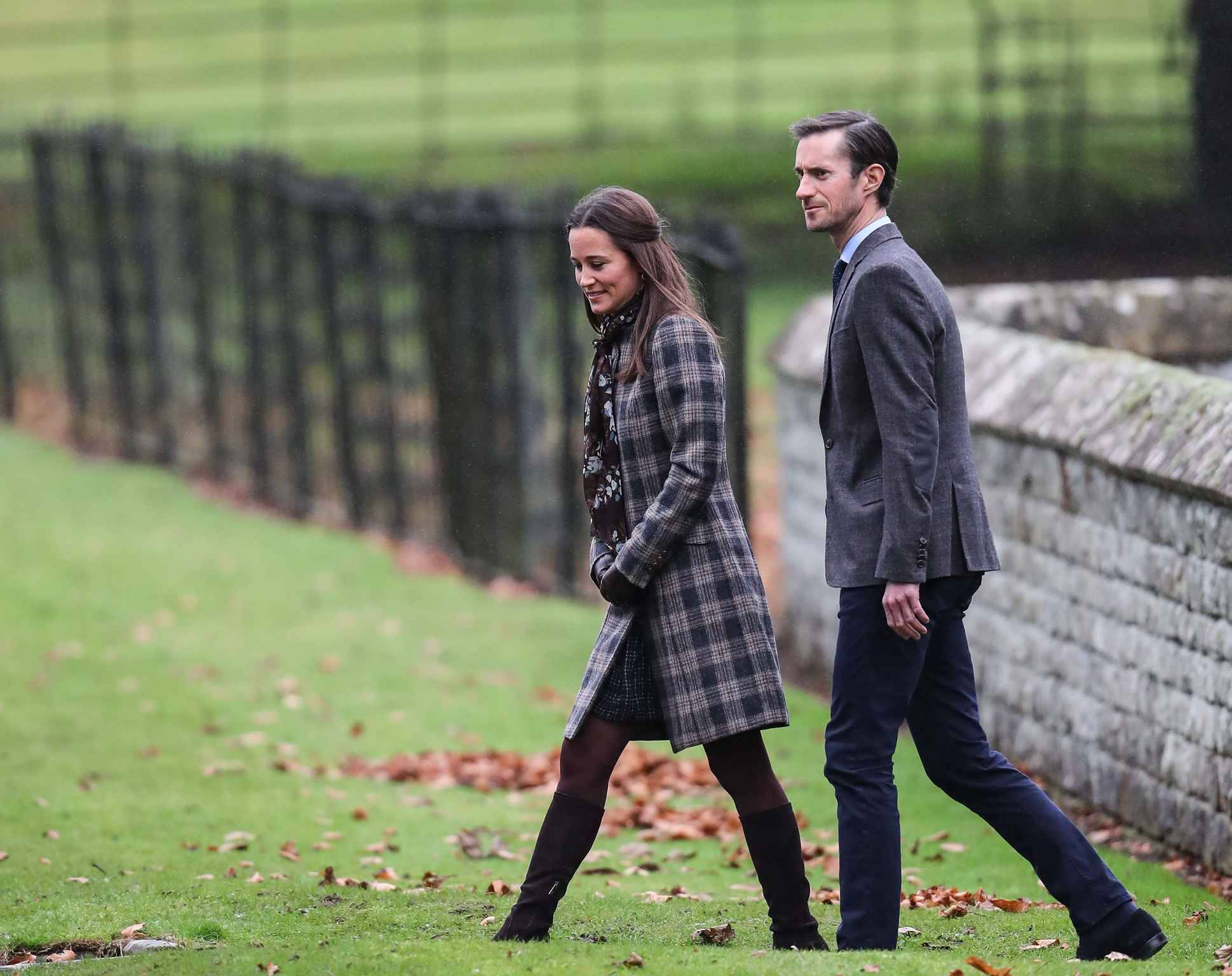 La minute people : Pippa Middleton complote contre Meghan Markle
