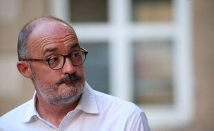 L'écologiste Jean-Laurent Félizia est revenu sur sa décision de se maintenir face au RN et au LR en Paca