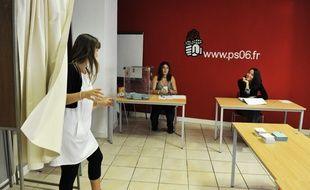 Environ 7500 bureaux de vote seront ouverts pour la primaire de la gauche.