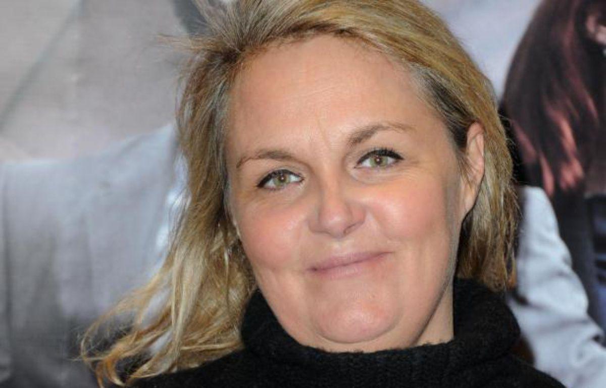 Valérie Damidot le 2décembre 2012. – URMAN/SIPA