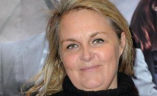 Valérie Damidot le 2décembre 2012.