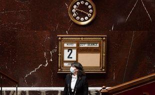 Illustration de l'Assemblée nationale.