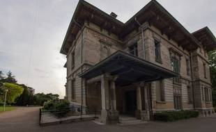 Lyon la villa gillet va t elle dispara tre - Chambre regionale des comptes marseille ...
