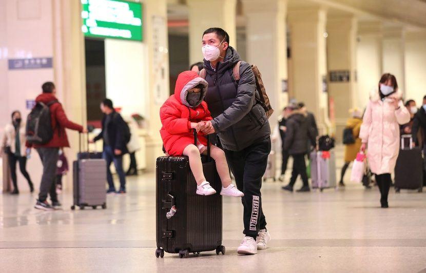 Virus en Chine : Que sait-on de cette mystérieuse pneumonie ?