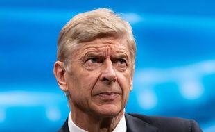 Arsène Wenger aurait bien aimé entraîner le Bayern.