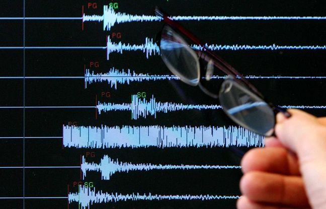 Var : Un séisme enregistré au large de Fréjus