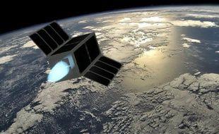 Les chercheurs de l'Ecole polytechnique fédérale de Lausanne (EPFL) ont mis au point un mini-moteur, pesant 200 grammes, qui va considérablement réduire les coûts de l'exploitation spatiale, selon un communiqué publié jeudi.