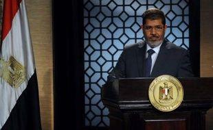 Le président égyptien élu, Mohamed Morsi, va prêter serment samedi devant la Haute cour constitutionnelle, a annoncé la présidence dans un communiqué jeudi soir, après une polémique avec l'armée sur la procédure à suivre pour le transfert du pouvoir.