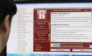 Un nouveau type de ransomware cible les utilisateurs de Windows