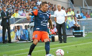 L'ex-Niçois n'a plus été titularisé en L1 depuis le 17 novembre.