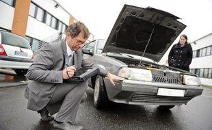 Le marché des voitures d'occasion offre un potentiel de développement à la profession.