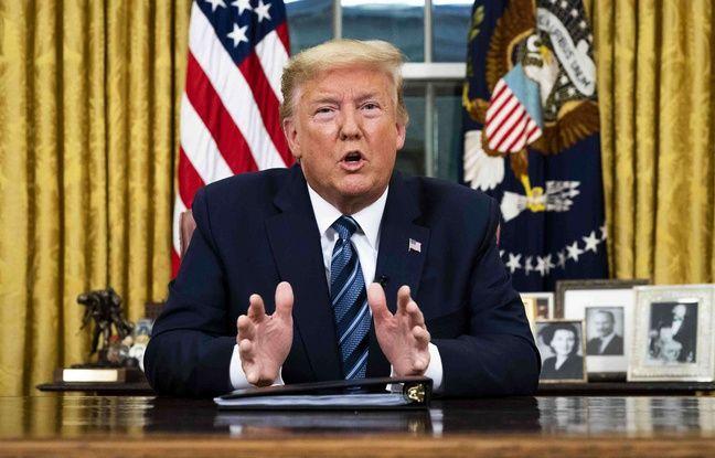 États-Unis: Donald Trump annonce une vaste opération antidrogue en Amérique latine