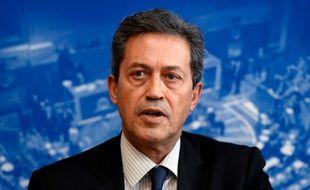 Le député (LR) du Rhône Georges Fenech a présidé la commission d'enquête parlementaire sur les attentats en France.