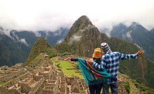 Le Machu Picchu fait partie des destinations phare des voyages autour du monde.