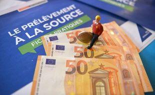Le salaire moyen s'élève à 2.238 euros nets par mois.