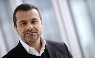 Thierry Thuillier, le 27 février 2013, à Paris.